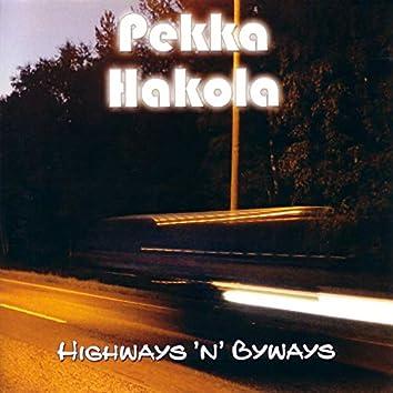 Highways 'N' Byways