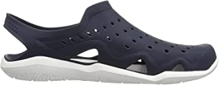 Crocs Swiftwater, Men's Fashion Sandals