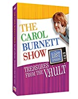 Carol Burnett Show: Treasures from the Vault [DVD] [Import]