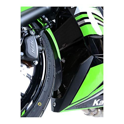 Protection DE COLLECTEURS R&G Grille Noir DG0023BK Kawasaki Ninja 650