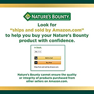 Echinacea by Nature's Bounty, 400mg Echinacea Capsules for Immune Support, 100 Capsules #1
