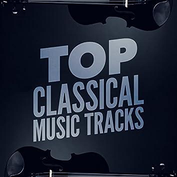 Top Classical Music Tracks