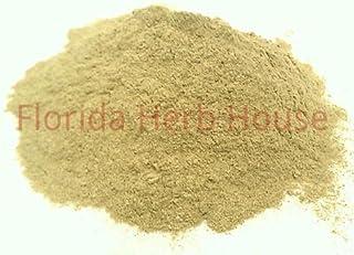 Siberian Ginseng Powder - Pure Organic Certified Eleuthero Root Powder (8 oz (1/2 lb))