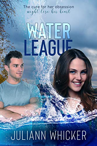 Water League: Of Monsters (Watergirl Book 3)