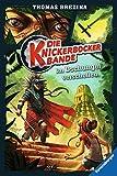 Die Knickerbocker-Bande, Band 8: Im Dschungel verschollen