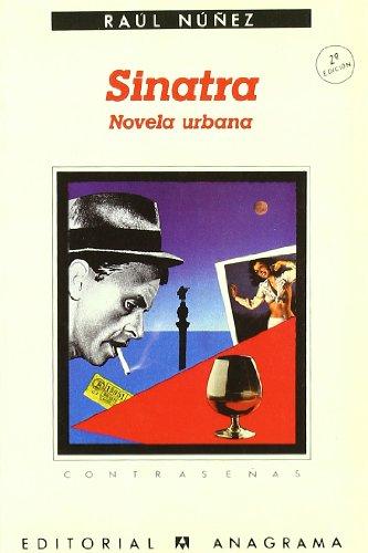 Sinatra. Novela Urbana