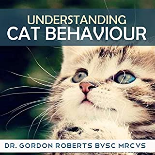 Understanding Cat Behaviour audiobook cover art