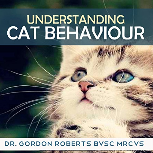 Understanding Cat Behaviour cover art