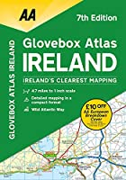 AA Glovebox Atlas Ireland