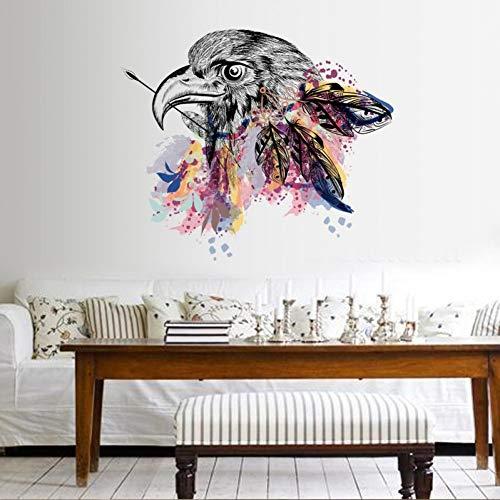 Badezimmer Schlafzimmer Wohnzimmer Abnehmbare selbstklebende Schrankwand Aufkleber Aufkleber Dekor Poster Wandbild