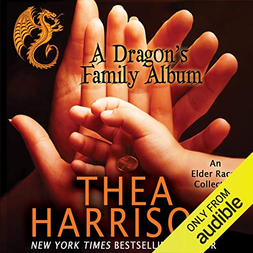 A Dragon's Family Album Titelbild
