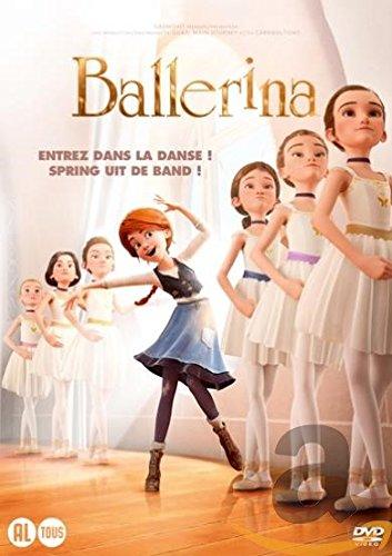 Animation - Ballerina (1 DVD)