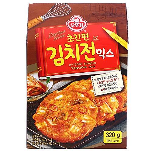 Ottogi Easy Korean Kimchi Pancake Mix 320g