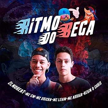 Ritmo do Bega (feat. Kevin O Chris, MC GW, MC Dricka, MC Levin & MC Arraia)