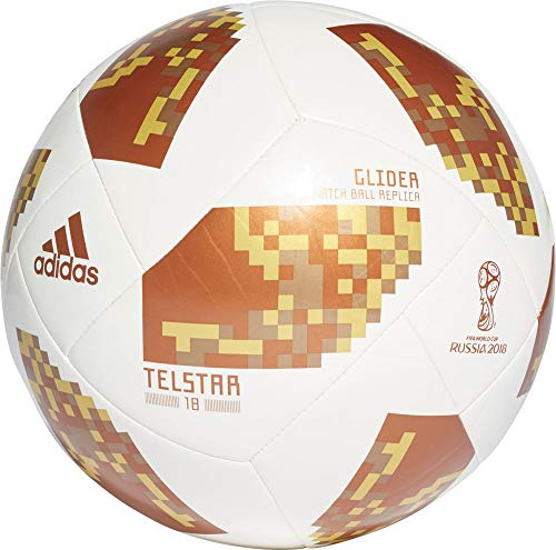 Balón De Fútbol Jabulani  marca Adidas