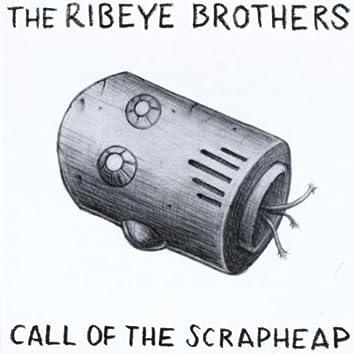Call of the Scrapheap