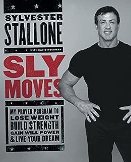 stallone weight training