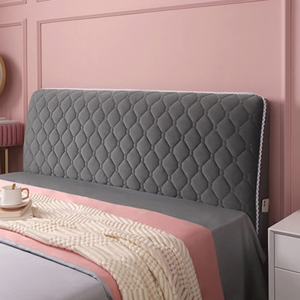 TFBH Bed Headboard NEW Slipcover Head Cover B Single Double Large discharge sale King