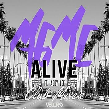 Alive (Club Mixes)