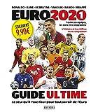 Le guide de l'Euro 2020: Toutes les équipes, les stars et le programme - L'histoire et les chiffres de la compétition