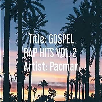 Title: Gospel Rap Hits Vol 2