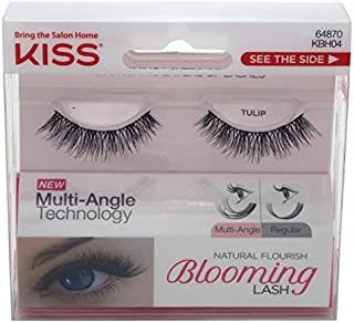 Kiss Blooming Lashes Tulip (2 Pack)