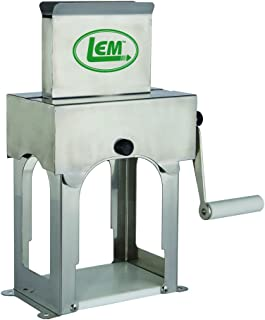 LEM Products 682 Stainless Steel Vertical Tenderizer