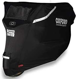Oxford CV160 Products Protex X Large Outdoor Cover, Schwarz, Small