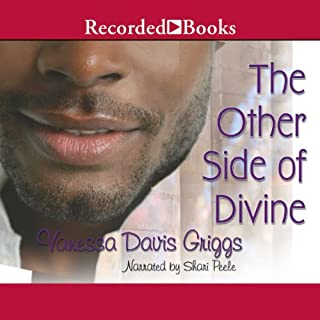The Other Side of Divine audiobook cover art