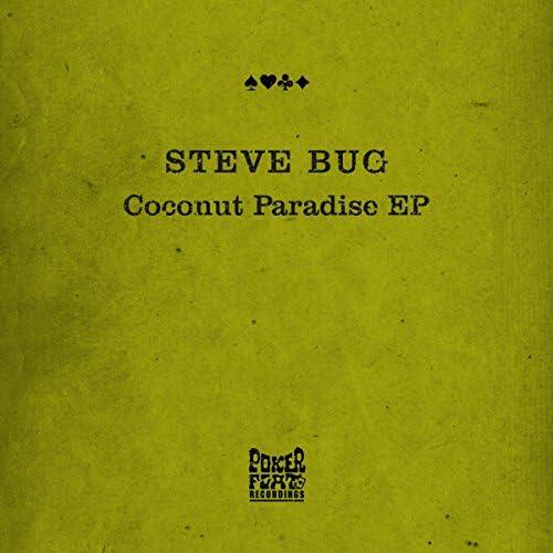 Steve Bug