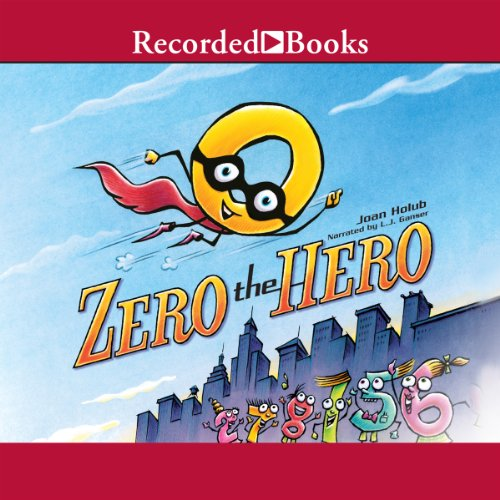 Zero the Hero cover art