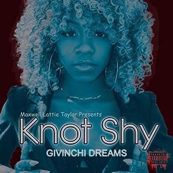 Givinchi Dreams (Maxwell Lattie Taylor Presents)