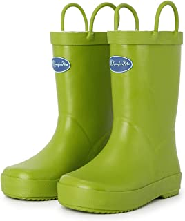 Best kids rain boots size 2 Reviews