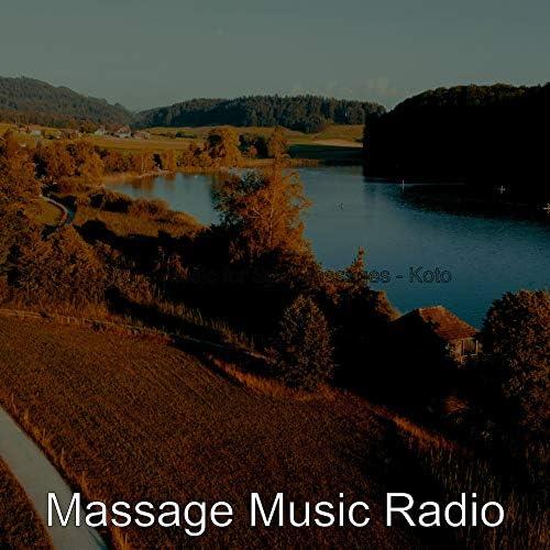 Massage Music Radio