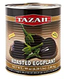 Premium Roasted Eggplant Pulps 6.2 Pounds