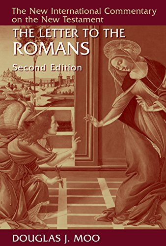 Image of The Letter to the Romans (New International Commentary on the New Testament (NICNT))