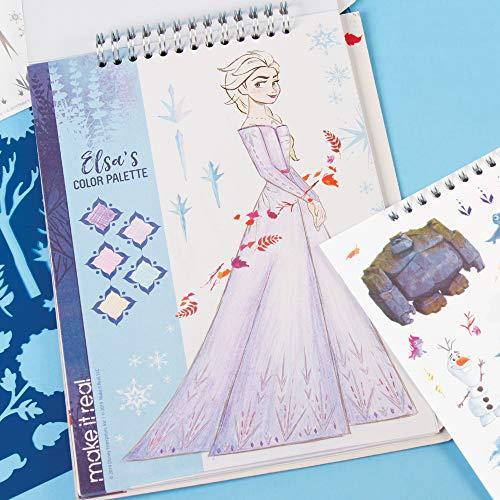 Make It Real Disney Frozen 2 Fashion D Buy Online In Fiji At Desertcart