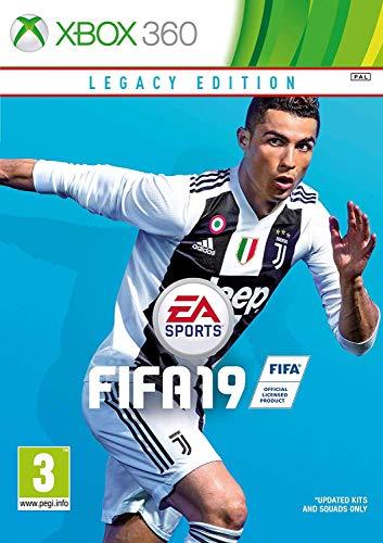 FIFA 19 Legacy Edition - Xbox 360 [Importación inglesa]