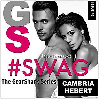 #Swag                   Written by:                                                                                                                                 Cambria Hebert                               Narrated by:                                                                                                                                 Melissa Moran,                                                                                        Joe Hempel                      Length: 10 hrs and 22 mins     Not rated yet     Overall 0.0