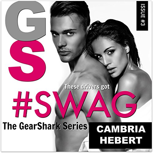 #Swag audiobook cover art