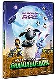 La oveja Shaun, la película. Granjaguedon [DVD]