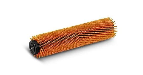 Cepillo de Limpieza K/ärcher 4.762-484.0 Naranja Naranja