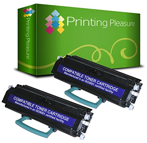 Toner Lexmark E250D Marca Printing Pleasure