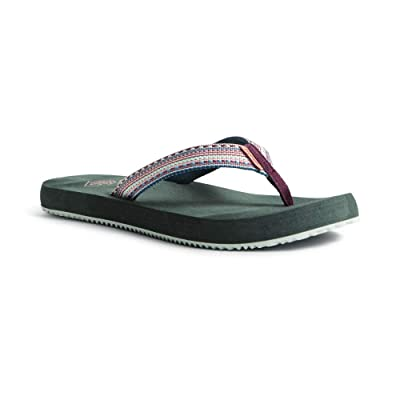 Freewaters Supreem (Moroccan Blue Weave) Women