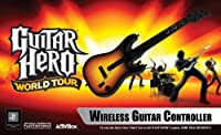 PS2 Guitar Hero World Tour - Stand Alone Guitar (輸入版)