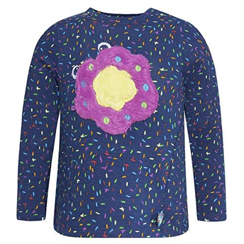 Tuc Tuc Camiseta Punto Detalles NIÑA, Azul (Azul 16), 5 años...