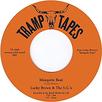 Mesquite Beat (feat. The S.G.'s)
