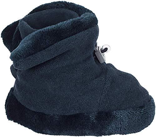 Sterntaler Baby-Schuh, Jungen Lauflernschuhe, Blau (Marine 300), 19/20 EU