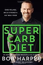 Best super carb book Reviews