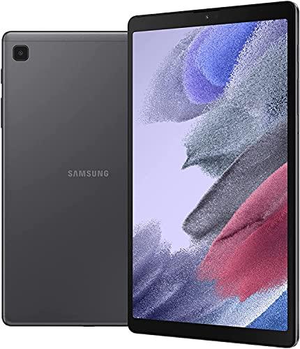 Samsung Galaxy Tab A7 Lite, 8,7 Pulgadas, LTE, RAM 3 GB, Memoria 32 GB, Tablet Android 11, Gray, [versión Italiana] 2021
